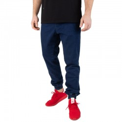 NEW BAD LINE Jogger Jeans ICON dark