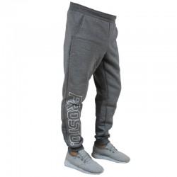 PROSTO spodnie ENGINE dres grey