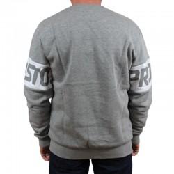 PROSTO bluza ARAND klasyk grey