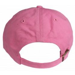 47 Brand czapka NY New York Clean rose B-MTCLU17GWS-RS