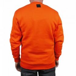 EL POLAKO bluza 3EP CUT klasyk pomarańcz