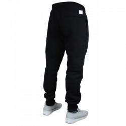 BOR spodnie BOR NEW W19 dres czarny