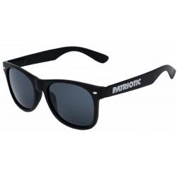 PATRIOTIC okulary FUTURA czarny 1