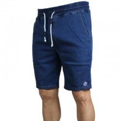 ELADE szorty ICON MINI Jeans spodenki light