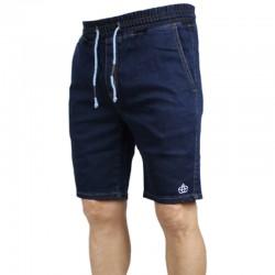 ELADE szorty ICON MINI Jeans spodenki dark