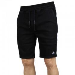 ELADE szorty ICON MINI Jeans spodenki black