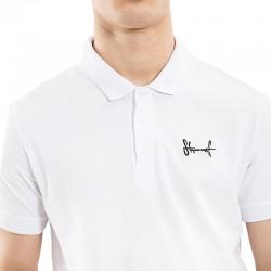 STOPROCENT koszulka TAG19 Polo white