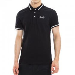 STOPROCENT koszulka TAG19 Polo black