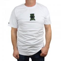 BOR koszulka MŁODY SIMBA ATYPOWY biały