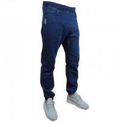 PROSTO jogger TATION spodnie blue