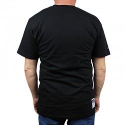 BOR koszulka HARLEY czarny