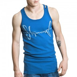 STOPROCENT tank RIBB TAG19 blue