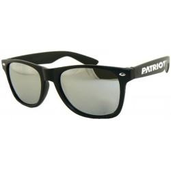 PATRIOTIC okulary FUTURA + etui 2