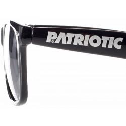 PATRIOTIC okulary TAG + etui 2