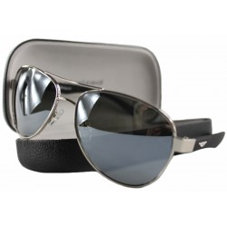 PolarZONE okulary Polaryzacyjne aviator 84-4