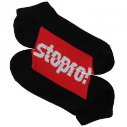 STOPROCENT skarpetki STOPRO black