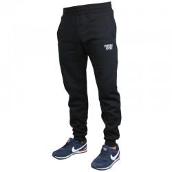 PATRIOTIC spodnie CLS MINI dresowe dres czarny