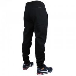 PATRIOTIC spodnie CLS MINI dres dresowe czarny