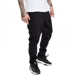 STOPROCENT spodnie Tkaninowe PRIM black