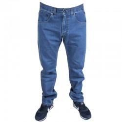 MASS spodnie CLASSICS jeans blue 2019