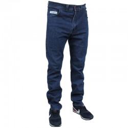 ELADE spodnie ICON CLASSIC jeans 19 dark