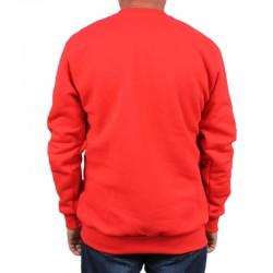PATRIOTIC bluza PATRIOTIC klasyk czerwony