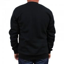 PATRIOTIC bluza EAGLE FONTS Orzeł klasyk czarny