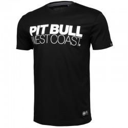 PIT BULL koszulka TNT PIT BULL black