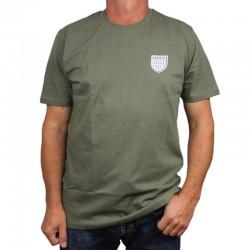 PROSTO koszulka LILSHIELD olive