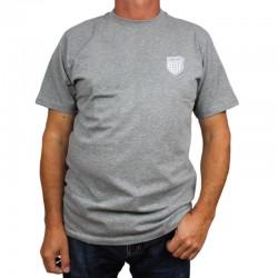 PROSTO koszulka LILSHIELD grey