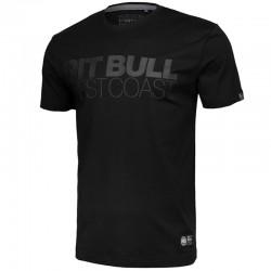 PIT BULL koszulka SEASCAPE black