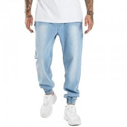 STOPROCENT jogger CLASSIC19 SJG blue jeans