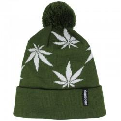 STOPROCENT czapka ZAWSZE ZA green