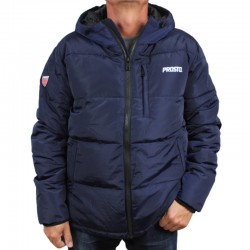 PROSTO kurtka WINTER ADAMENT 19 navy
