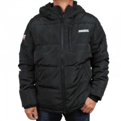 PROSTO kurtka WINTER ADAMENT 19 black