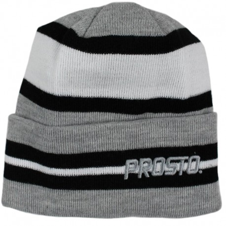 PROSTO czapka TIEL black