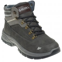 SMITHS buty zimowe WALK trapery Smith's black
