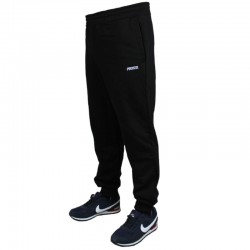 PROSTO spodnie CLAZ dres pants black