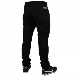 PROSTO spodnie SCEEN CHINO regular black