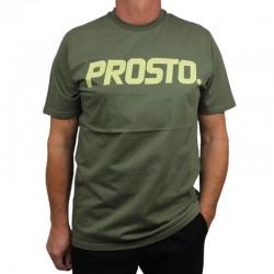 PROSTO koszulka CLASSIC olive