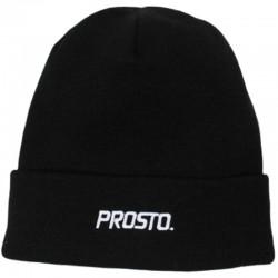 PROSTO czapka CLAZ black