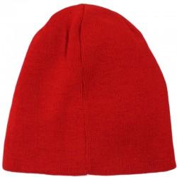 PROSTO czapka BON red