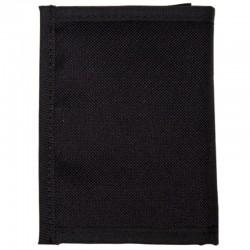 MASS portfel SIGNATURE black