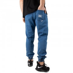 NEW BAD LINE Jogger Jeans ICON light blue