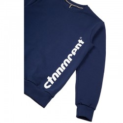 STOPROCENT bluza BBK VERT navy blue