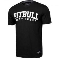 PIT BULL koszulka WILSON black