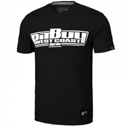 PIT BULL koszulka CLASSIC BOXING black