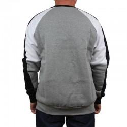 PROSTO bluza ERSTRI klasyk grey