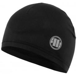 PIT BULL czapka SPECIAL SPORT SMALL LOGO Beanie black