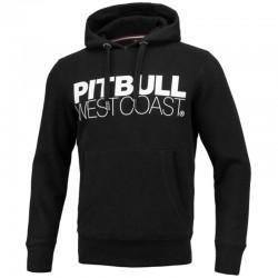 PIT BULL bluza TNT kaptur black